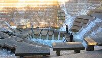 Fort Worth Water Gardens 2003.jpg