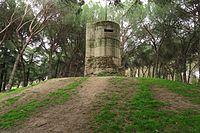 Fortines del Parque del Oeste, 1.JPG
