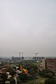 Forum Atmosphere - Residential Complex Under Construction - Kolkata 2013-02-16 4193.JPG