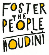 Foster the People Houdini logo.png