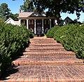 Four Locust Farm, Keysville, VA, Charlotte County.JPG
