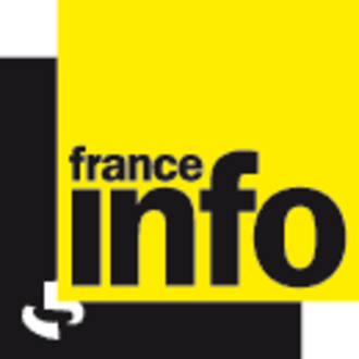 France Info (radio network) - Image: France Info
