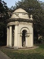 Frances Johnson Tomb - Kolkata 2011-12-18 0257.JPG