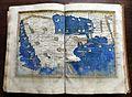Francesco Berlinghieri, Geographia, incunabolo per niccolò di lorenzo, firenze 1482, 32 arabia 01.jpg