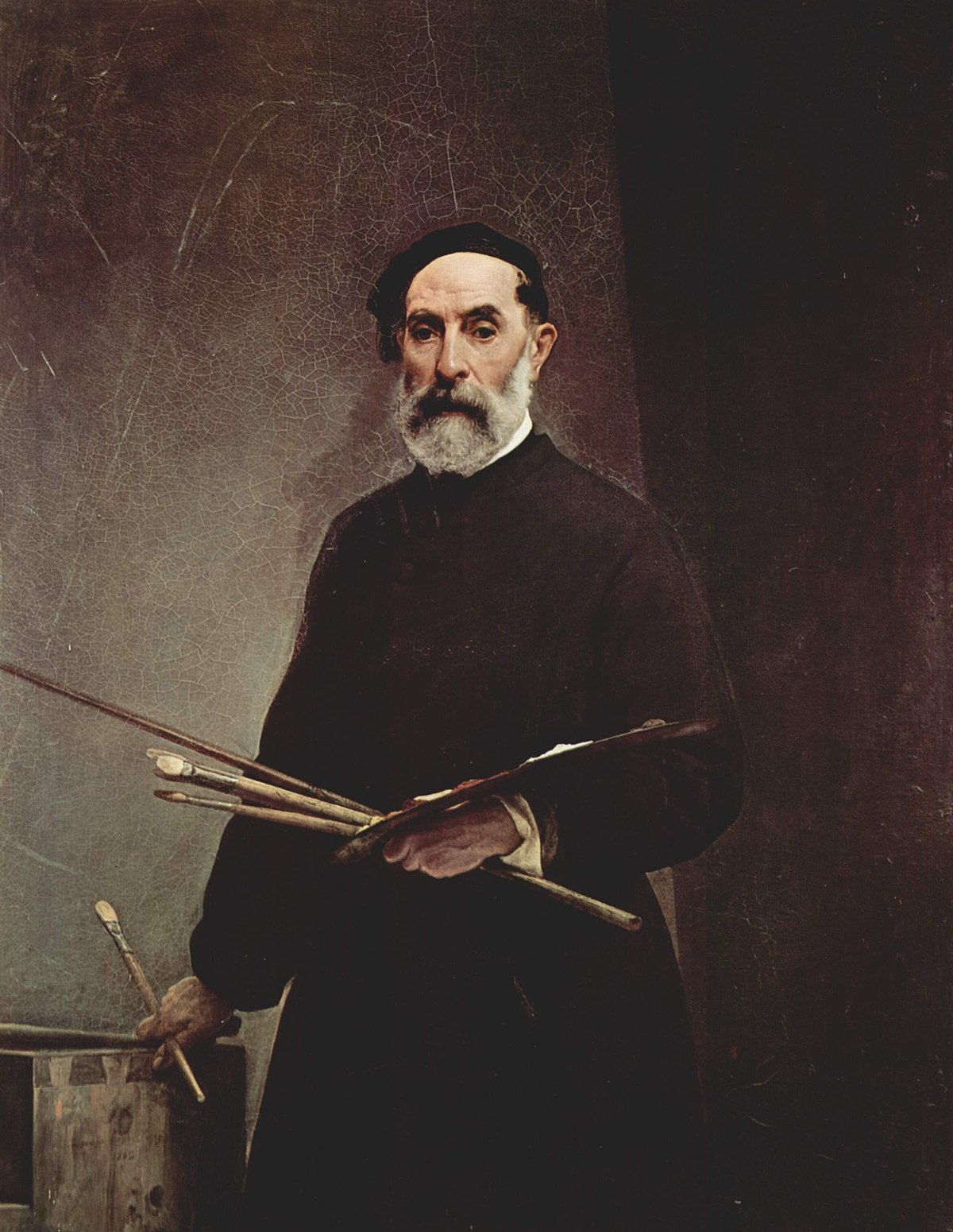 Francesco Hayez - Wikipedia
