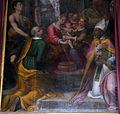 Francesco rosselli, natività della vergine, 1600-50 ca. 03.JPG