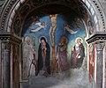 Francesco zacchi detto il balletta, crocifissione e santi, xv secolo 01.jpg