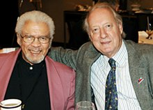 Frank Foster (left) and Dan Morgenstern.jpg