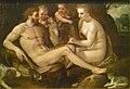 Frans Pourbus the Elder - Adam and Eve.jpg