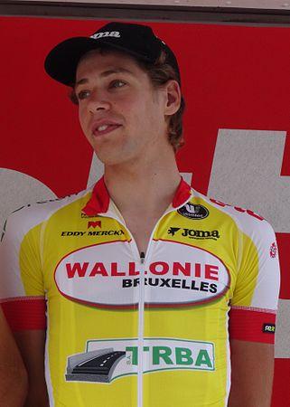 Frasnes-lez-Anvaing - Tour de Wallonie, étape 1, 26 juillet 2014, départ (B005).JPG
