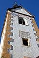 Frauenstein Kraig Kirchweg 6 Wehrturm S-Ansicht 15102006 35.jpg