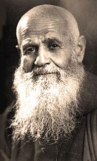 Leopold of Alpandeire Spanish Roman Catholic friar