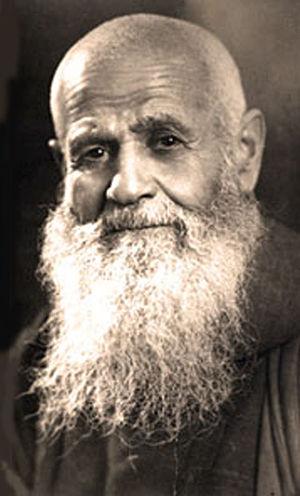 Leopoldo de Alpandeire, Beato (1864-1956)
