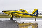 Fred Fahey Aerial Services (VH-CVF) Air Tractor AT-802 at Wagga Wagga Airport (2).jpg