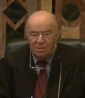 Frederic Block American judge