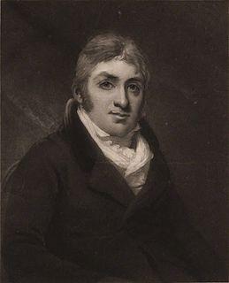 Frederic Reynolds British dramatist