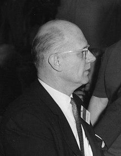 Frederick Seitz American physicist