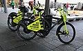 Freebike ebikes, Kačerov, Prague.jpg