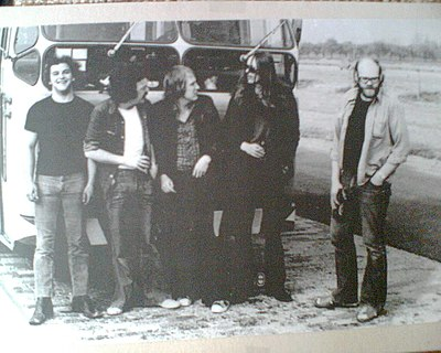 Picture of a band or musician: Freeway