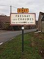 Fresnay-les-Chaumes-FR-45-panneau d'agglomération-01.jpg
