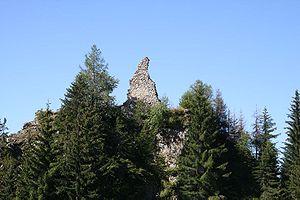 Burg Friberg