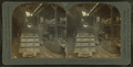 From ladle to ingot mould, Pittsburg, Pa., U.S.A, from Robert N. Dennis collection of stereoscopic views.png