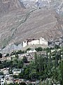 Front view of Baltit Fort Hunza.JPG