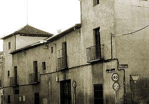 Fuencarral wikipedia la enciclopedia libre for Casa moderna wiki