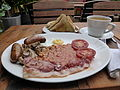 Full English Breakfast in Teddington.JPG