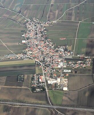 Bruck an der Leitha District - Göttlesbrunn, Austria