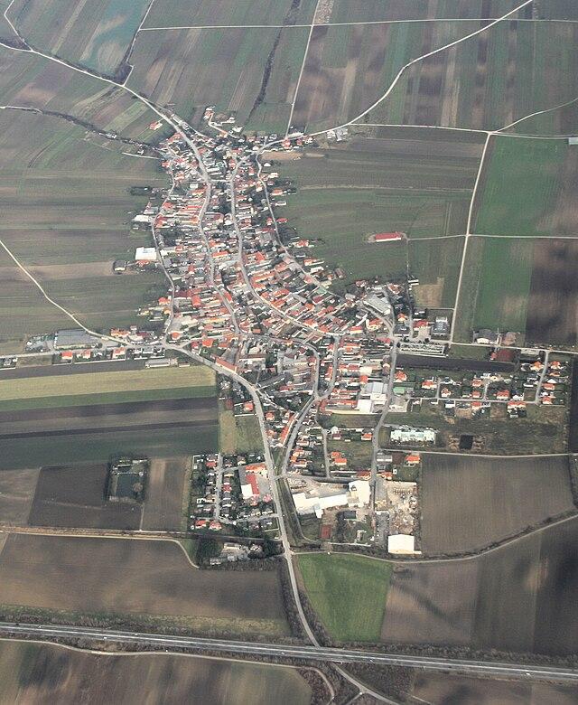 Göttlesbrunn-Arbesthal
