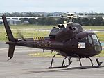 G-BVLG Aerospatiale Ecureuil AS355F1 Helicopter (28437471493).jpg