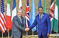 G7 Taormina Paolo Gentiloni Mahamadou Issoufou handshake 2017-05-27.jpg