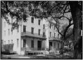 GENERAL VIEW - Cornelius Robinson Twin Houses, 157-159 North Conception Street, Mobile, Mobile County, AL HABS ALA,49-MOBI,77-2.tif