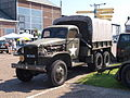 GMC CCKW 352 (1942), Dutch license registration BE-14-18 pic.JPG