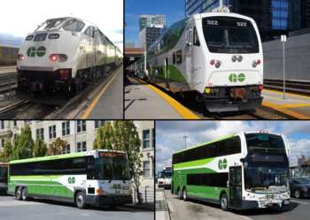 GO Transit collage 2017.png