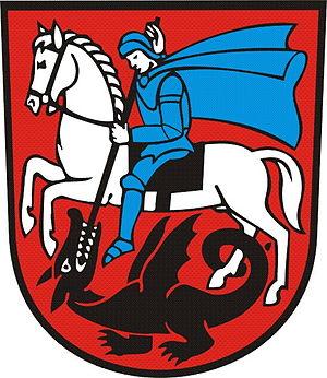 Srpski Krstur - Image: GRB Srpski Krstur