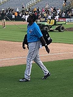 Gabriel Guerrero professional baseball player