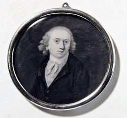Gabriel Wennerstedt (1728-1793), kapten