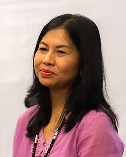 Gadis Arivia Philosopher, lecturer, scholar and feminist activist