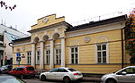Gagarinsky lane, 15 (winter, 2012) by shakko 01.jpg