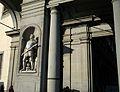 Galleria degli Uffizi, Giovanni delle Bande Nere.JPG