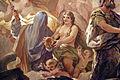 Galleria di luca giordano, 1682-85, antro dell'eternità e nascita dell'uomo 05.JPG
