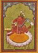 Ganesha Basohli miniature circa 1730 Dubost p73.jpg
