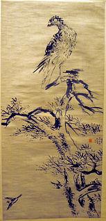 image of Gao Qipei from wikipedia