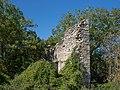 Garaio - Embalse de Ullíbarri-Gamboa - Ruinas 02.jpg