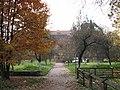 Garden of the Franciscan monastery in Katowice Panewniki 020.JPG