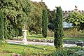Gardens at Branksea Castle - geograph.org.uk - 973032.jpg