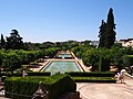 Gardens of Córdoba Alcázar - 2013.07 - panoramio (1).jpg