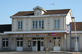 Image illustrative de l'article Gare de Château-Thierry